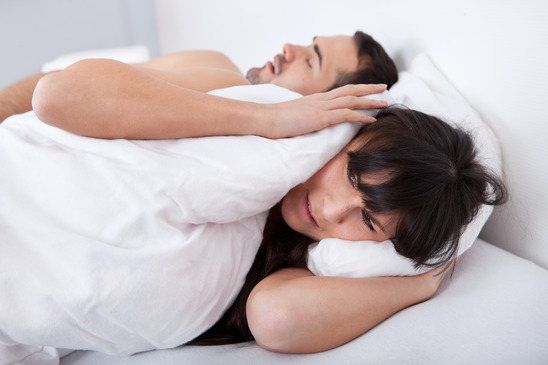 Anti Snore Pillows – Sleep Well (and Quietly)