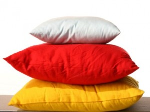 how to choose the right thin pillow if you sleep on your side